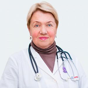 Лыскина Галина Афанасьевна